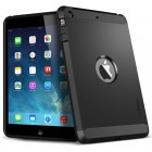 Чехол для iPad mini Retina SGP Tough Armor Smooth Black
