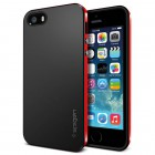 Чехол для iPhone 5 SGP Neo Hybrid Dante Red