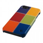 Чехол для iPhone 5 Trexta Patchwork